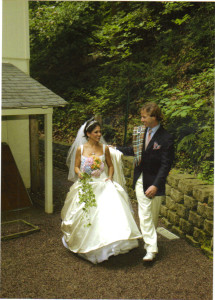 Greg & Mia Wedding