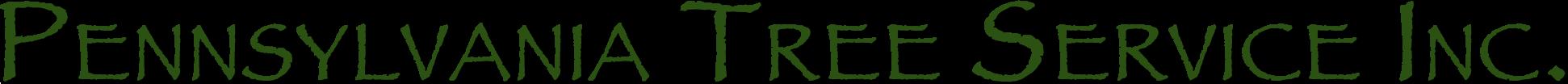 Pennsylvania Tree Service